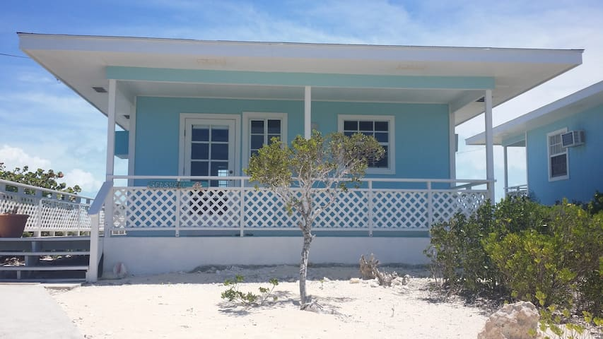 Seashell Cottage Not Affected By Hurricane Dorian