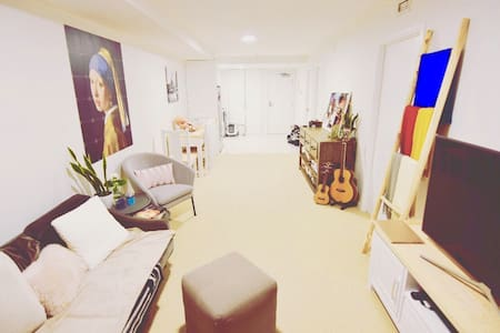 Don't miss out!! Spacious apartment in AKL CBD