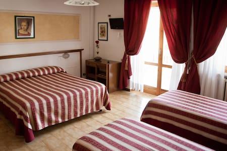 Hotel Vignola Assisi - Santa Maria degli Angeli