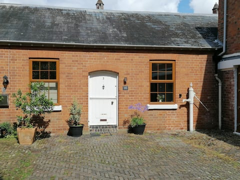 The Stables Cottage. Your home from home!