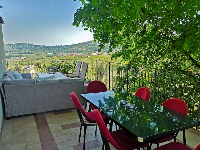 Apartma Jančič - 3 bedroom house with terrace
