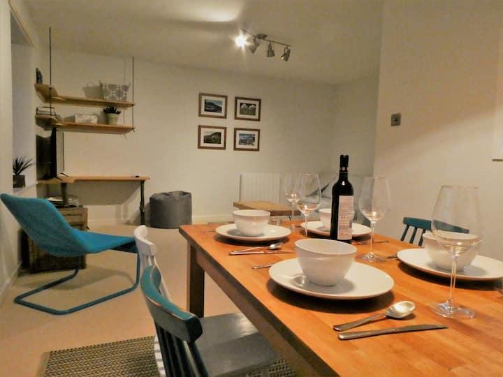 Inviting & spacious apartment in Keswick