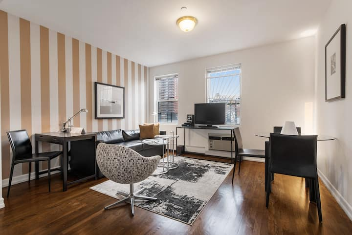 Cozy One Bedroom in Yorkville, Upper East Side