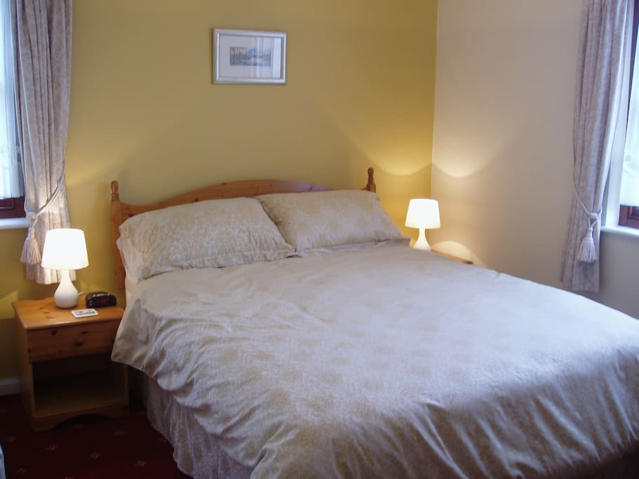 Lethera, our Double Room