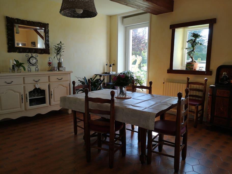 5 salle à manger pour les petits déjeuners