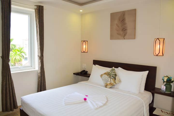 Vaia Boutique Hotel - Standard Double Room