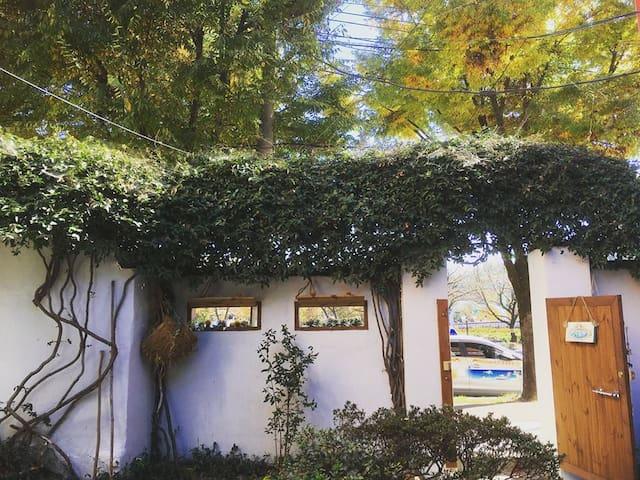 MUA guesthouse