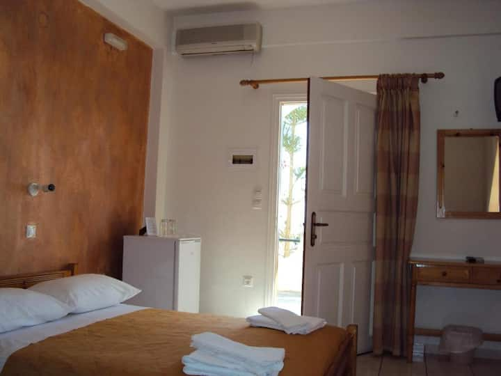 Marianna's Residence Economy double bed suite