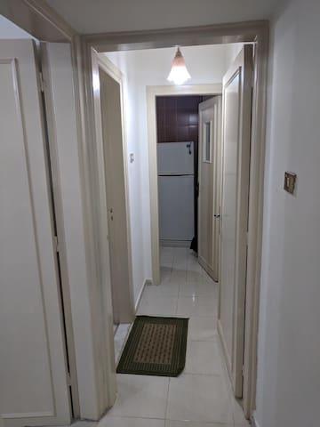 5 شارع نجيب محفوظ بالعجوزة الدور السابع شقة 30