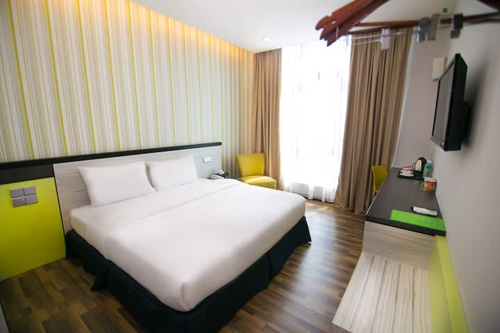 INDRA HOTEL-BOUTIQUE SUITES