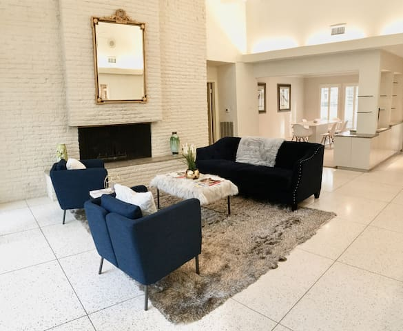 Luxury B/B #2 with Pool by Memorial Hermann