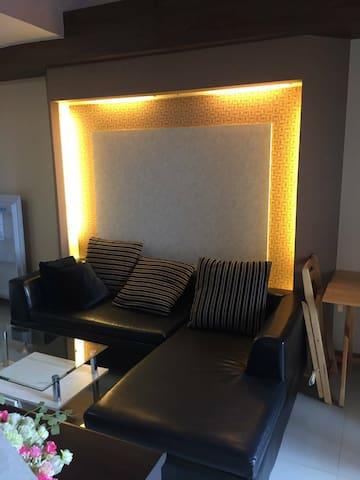 champ selysee Tiwanon - Nonthaburi - Lägenhet