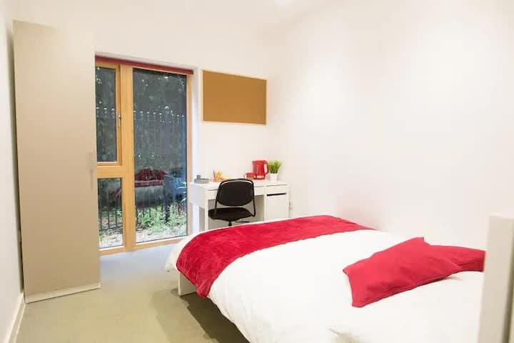 Firstclass Bronze En-suite