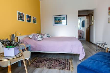 Apartment Novka - Malija, Izola - Huoneisto