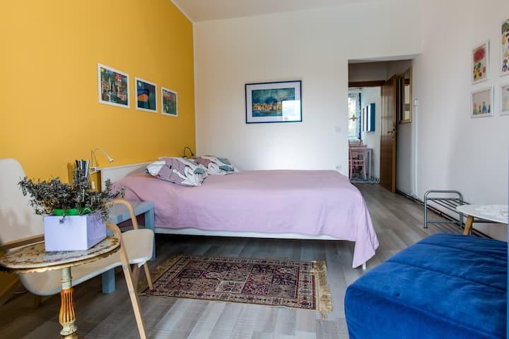 Apartment Novka - Malija, Izola - cinija