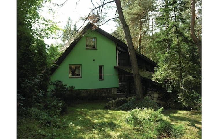 Holiday cottage with 3 bedrooms on 80 m² in Kaminsko