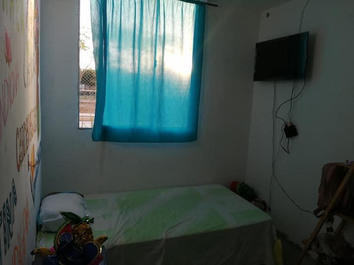 Pasa una estadía tranquila segura en Barranquilla