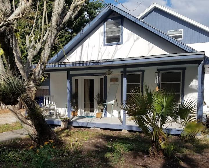 Cottage 297