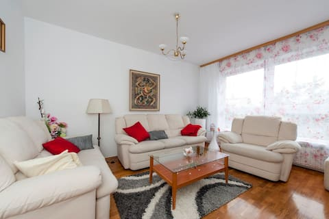 Apartment Mihael**** with free parking