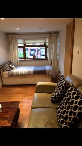 Single room,20 minutes from airport - Portmarnock