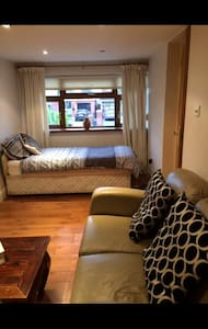 Single room,20 minutes from airport - Portmarnock - Dom