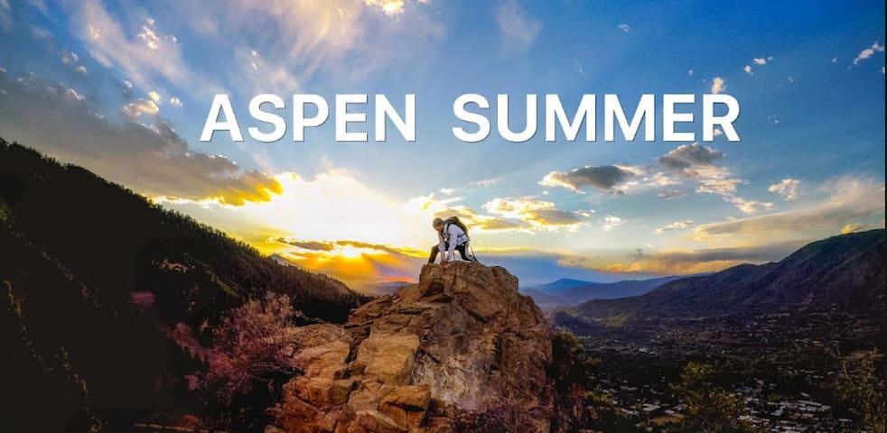 ASPEN, 6 stars villa Ultimate Dream Rocky Mountain