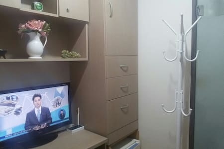 Full option economic GuestHouse - 용인시 - Bed & Breakfast