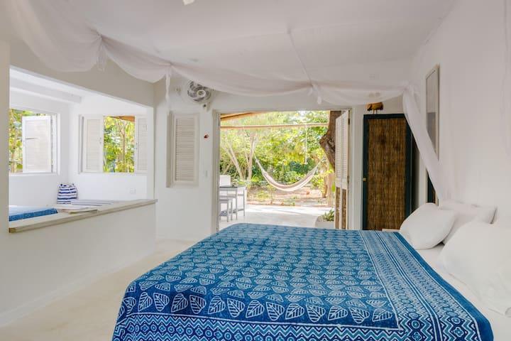 Hotel Playa Manglares Isla Barú - Triple Room