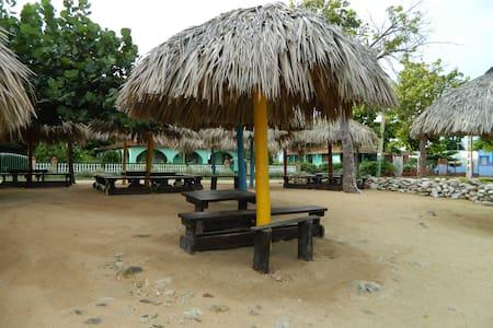 Seabed Beach @ Casa Estrada Trinidad.coastal