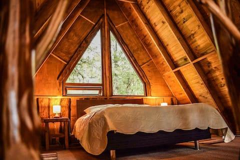 La Pancha Ecotourism Hut