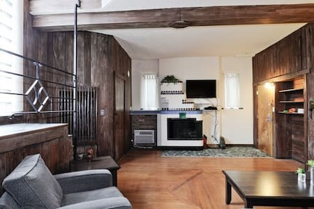 Amazing Chicago Old Town 2BDR Loft - Chicago - Apartment
