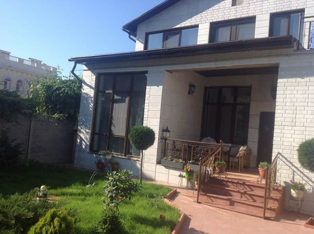 Great House Very Cute! 3 Bedrooms, 2 Bathrooms!! - Odesa - House