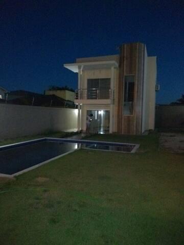 Casa disponível  em Porto Seguro | Village II