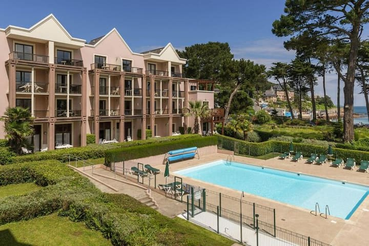 4 star holiday home in Perros-Guirec