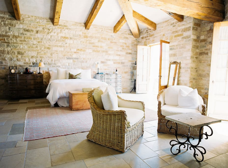 Brittany Suite