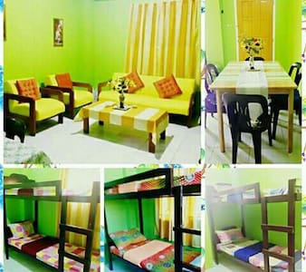 3Bedrooms Baguio Transient House - House