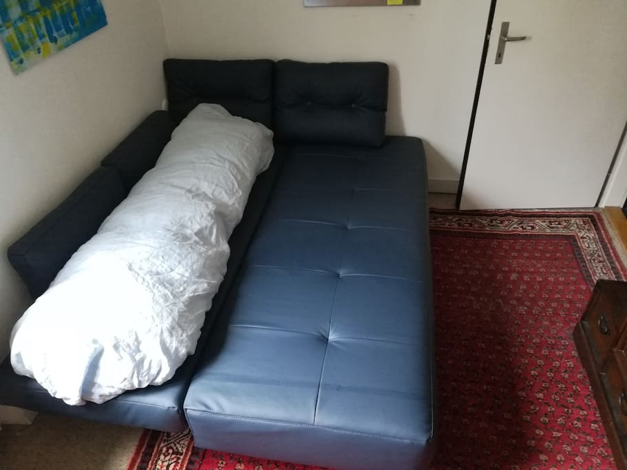 Sudiocouch > Bed.