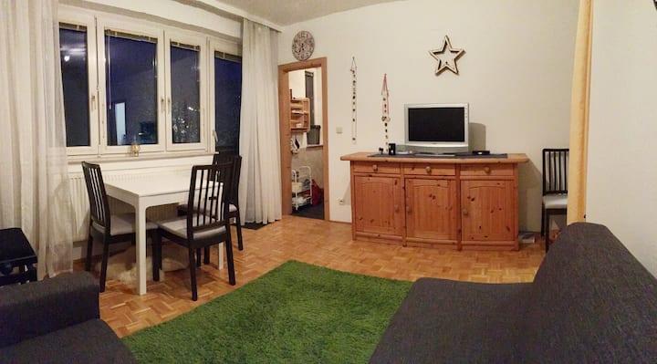 Apartment Bergstrasse