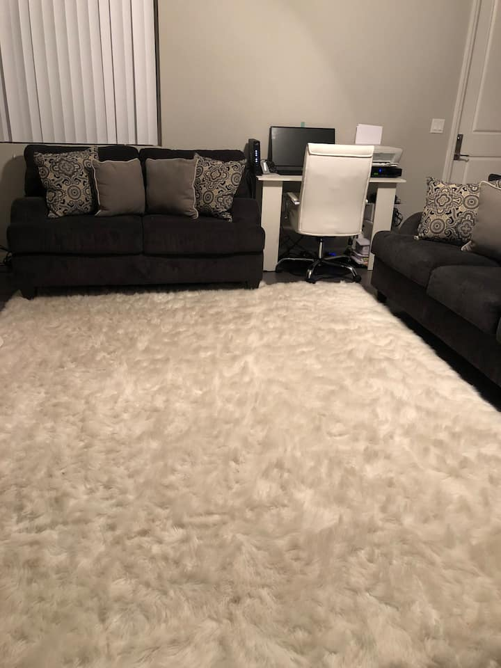 Very Cozy and Clean