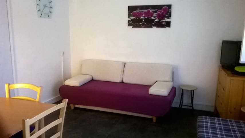 Apartement Edina, ground floor - Pag - Appartement