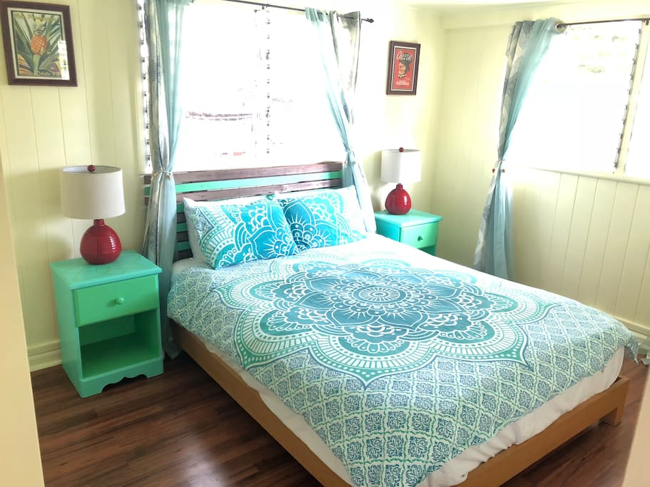 Rooms For Rent Kailua Oahu