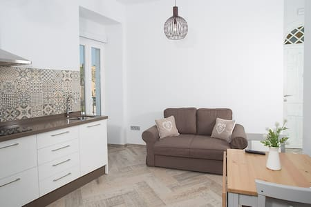 Apartamento Sancho IV