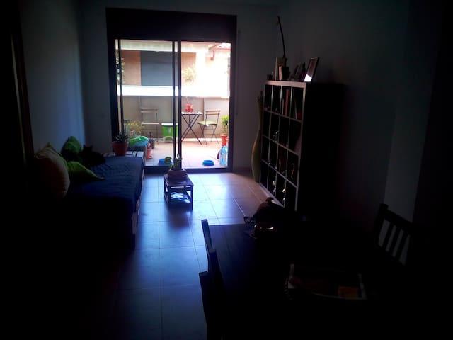 Habitacion - La Batllòria - Flat
