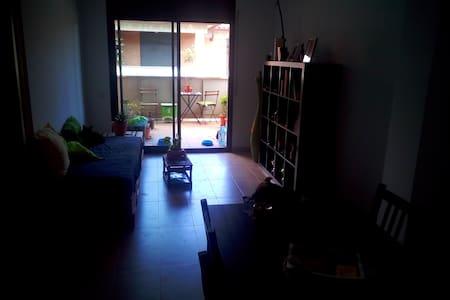 Habitacion - La Batllòria - Apartment