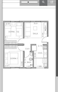 Apartamento em Sertãozinho