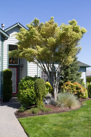 Cottage by the Sea - Anacortes - Hus