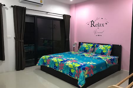 All 4 room for rent daily monthly - Ao Nang - 公寓