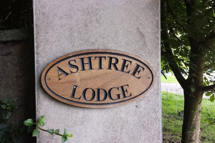 Ashtree Lodge (1 Bed)
