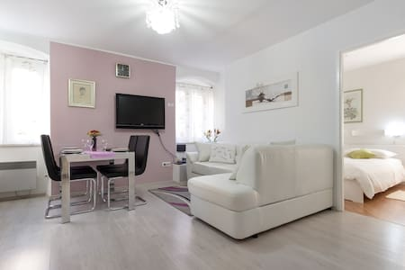 Apartment Lile