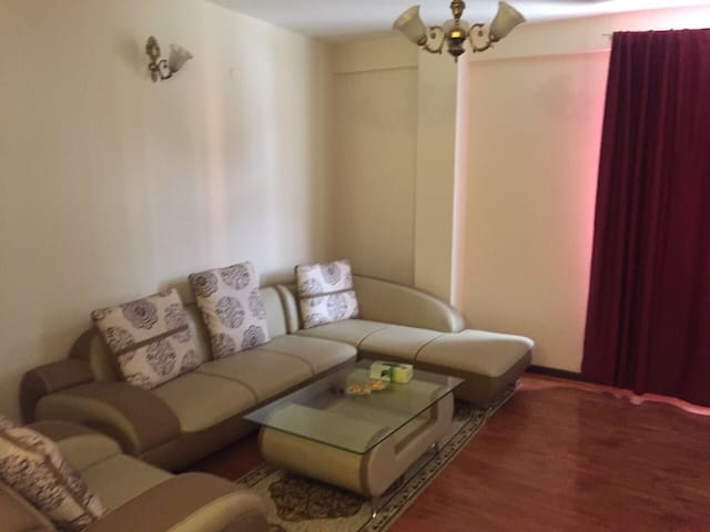secured and furnished apartments - Addis Ababa - Apartmen